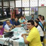 ประชุมจัดทำแผนการเรียนนักศึกษาระดับประกาศนียบัตรวิชาชีพชั้นสูง (หลักสูตร ปวส. 2563) และการจัดตารางเรียนตารางสอน ภาคเรียนที่ 1/2563